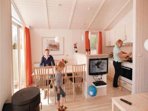 Holiday home Marco Polo / Skarridsö D