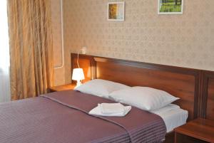 Hotel Rodnik Chagoda