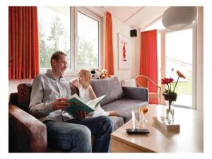Holiday home Marco Polo / Skarridsö C