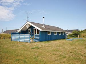 Holiday home Fyrmarken Hvide Sande VI