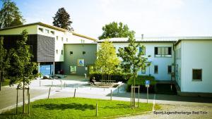 Jugendherberge Bad Tölz