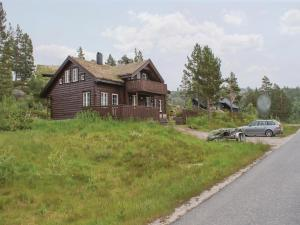 Holiday Home aseral with Fireplace I