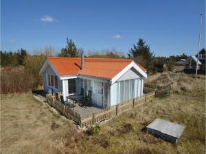 Holiday home Kristinesvej XII