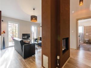 Three-Bedroom Holiday home Marcana with a Fireplace 09, Prázdninové domy  Marčana - big - 27