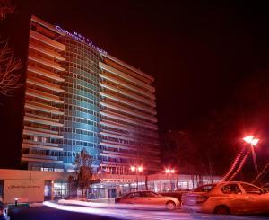 obrázek - Continental Forum Arad