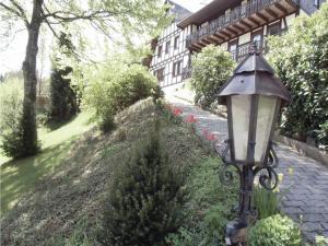One-Bedroom Apartment Schmallenberg 04