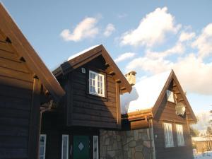 Holiday home Drangedal Sørlia - Hotel - Gautefall