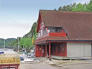 Apartment Søgne 3 - Hotel - Frøysland