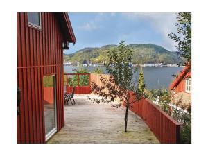 obrázek - Holiday home Lyngdal with Sauna 278