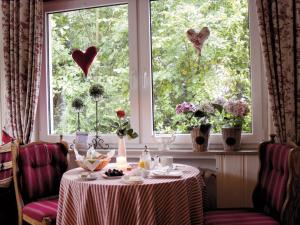 obrázek - Hotel Garni Landhaus Itterbach