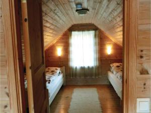 Four-Bedroom Holiday Home in Farsund, Nyaralók  Farsund - big - 5