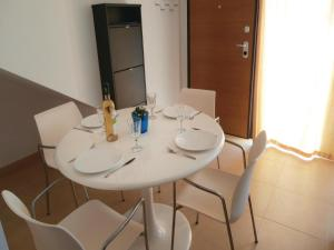 Apartment Blvd 08, Апартаменты  La Molata - big - 5