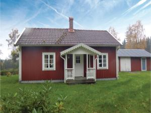 Two Bedroom Holiday Home in Ryd