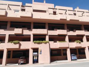 Apartment Alhama de Murcia 31, Apartments  La Molata - big - 7
