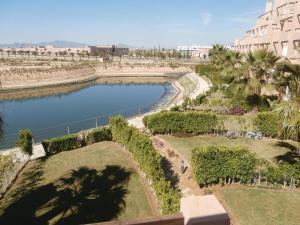 Apartment Alhama de Murcia 31, Apartments  La Molata - big - 5