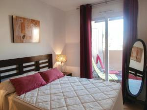 Apartment Alhama de Murcia 31, Apartments  La Molata - big - 3