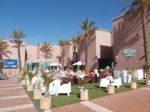 Apartment Alhama de Murcia 31, Apartments  La Molata - big - 11