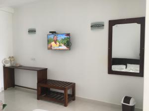 Nook Rest, Magánszállások  Kandy - big - 24