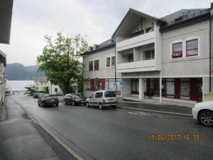 Volda Hi hostel & Motel