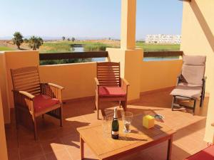Two-Bedroom Apartment in Roldan, Ferienwohnungen  Roldán - big - 1