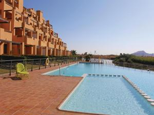 Two-Bedroom Apartment in Roldan, Ferienwohnungen  Roldán - big - 12