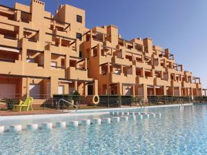 Two-Bedroom Apartment in Roldan, Ferienwohnungen  Roldán - big - 10
