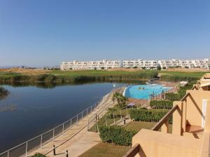 Two-Bedroom Apartment in Roldan, Ferienwohnungen  Roldán - big - 19