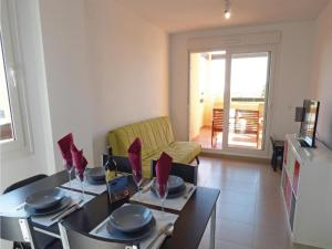Two-Bedroom Apartment in Roldan, Ferienwohnungen  Roldán - big - 9