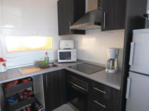 Two-Bedroom Apartment in Roldan, Ferienwohnungen  Roldán - big - 17
