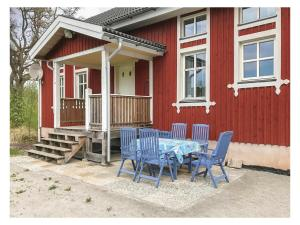 Two Bedroom Holiday Home in Ljungby