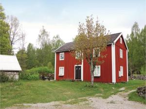 One Bedroom Holiday Home in Ryd