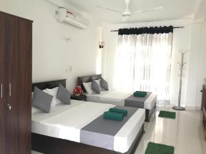 Nook Rest, Magánszállások  Kandy - big - 1