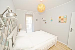 Bursztynowa Apartments, Ferienwohnungen  Danzig - big - 13