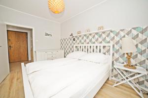 Bursztynowa Apartments, Апартаменты  Гданьск - big - 6