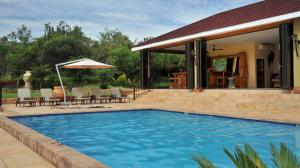 Legodimo Game Lodge, Lodges  Moloto - big - 7