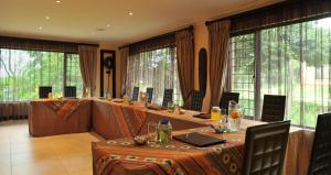 Legodimo Game Lodge, Lodges  Moloto - big - 3