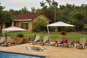 Legodimo Game Lodge, Lodges  Moloto - big - 10