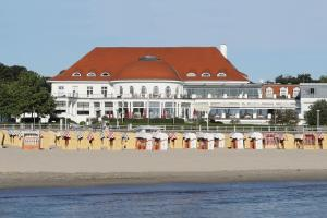 Atlantic Grand Hotel Travemunde, Travemünde