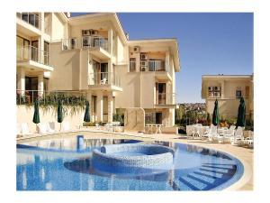 obrázek - Three-Bedroom Holiday Home in Byala