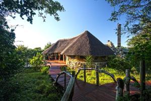 Sibuya Game Reserve and Lodge, Resorts  Kenton on Sea - big - 5