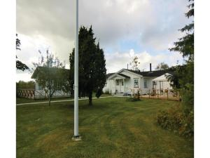A Picture of Five Bedroom Holiday Home in Lottorp