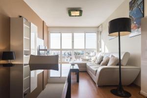 Valencianes Lovely Apartment, Appartamenti  Alboraya - big - 2
