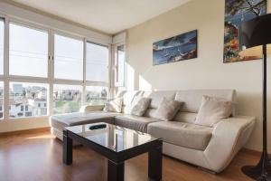 Valencianes Lovely Apartment, Appartamenti  Alboraya - big - 7