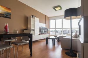 Valencianes Lovely Apartment, Appartamenti  Alboraya - big - 1