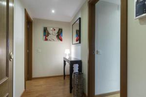 Valencianes Lovely Apartment, Appartamenti  Alboraya - big - 6