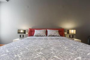 Valencianes Lovely Apartment, Appartamenti  Alboraya - big - 16