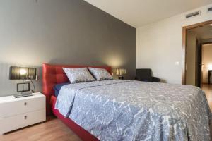 Valencianes Lovely Apartment, Appartamenti  Alboraya - big - 15