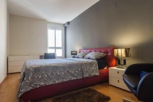 Valencianes Lovely Apartment, Appartamenti  Alboraya - big - 14
