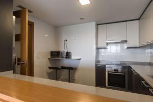 Valencianes Lovely Apartment, Appartamenti  Alboraya - big - 11