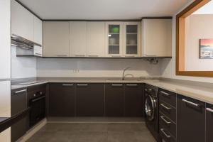 Valencianes Lovely Apartment, Appartamenti  Alboraya - big - 10